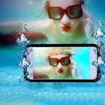 iPhone Waterproof Case - P&Rs House