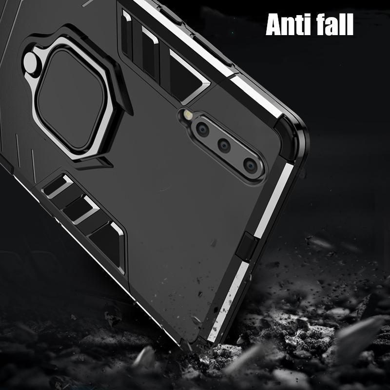 Shockproof Armor Phone Case For Galaxy - P&Rs House