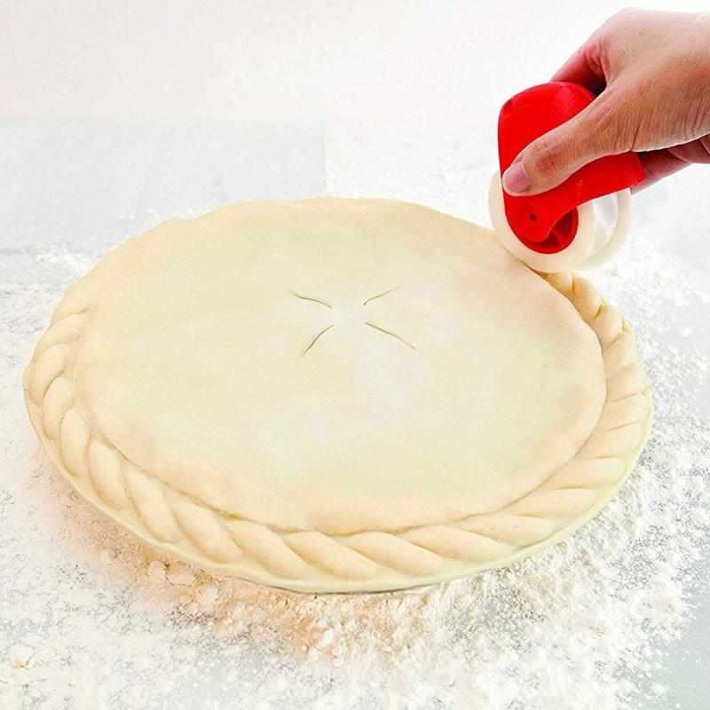 The Perfect Pie Pastry Cutter - P&Rs House