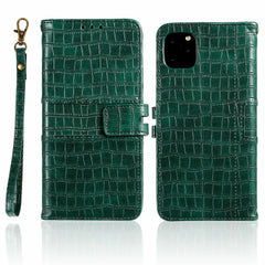 Crocodile Wallet Leather Flip Case Cover For iPhone 11 Pro 11 X XR XS Max 6S 7 8