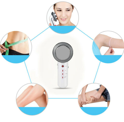 Ultrasonic Cavitation Body Massager Fat Removal Slimming Machine Beauty US
