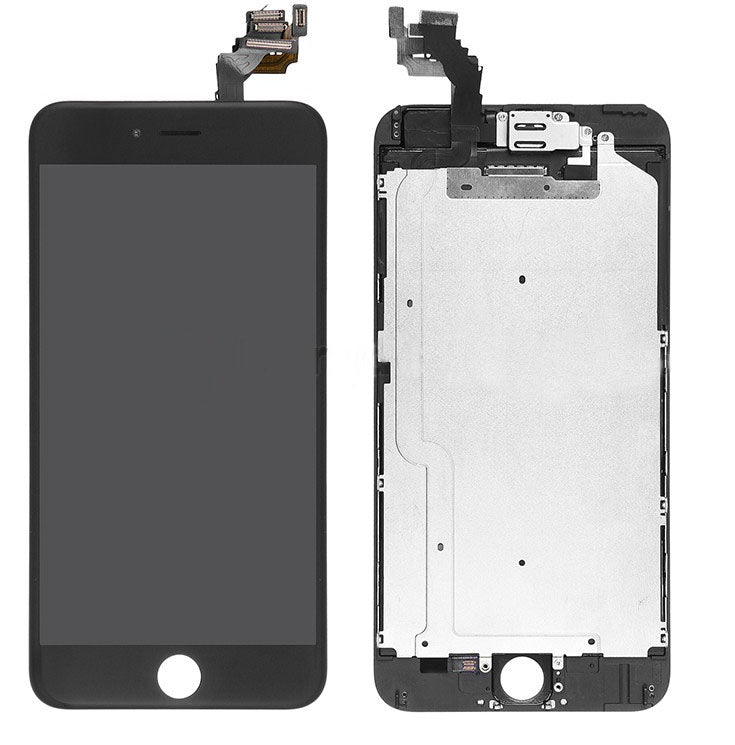 official photos 537e2 4cc93 iPhone 6 Plus LCD Screen/Digitizer with small parts (OEM Quality)