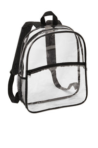 Clear School Book Bag
