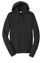 Load image into Gallery viewer, Andrew Jackson High Uniform Embroidered Hoodie: Black
