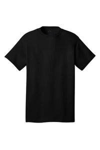 Andrew Jackson High Uniform Crew-Neck T-Shirt: Black