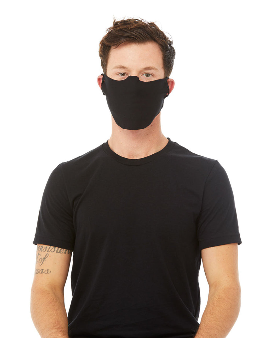 20 Pack of Canvas Facemask Guards: (All in stock items ordered by 12:00 pm, ship same day)