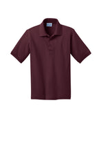 Load image into Gallery viewer, Maroon Uniform Shirt, No Logo