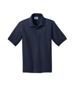 Load image into Gallery viewer, Navy Blue Uniform Shirt, No Logo