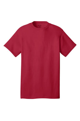 Andrew Jackson High Uniform Crew-Neck T-Shirt: Red