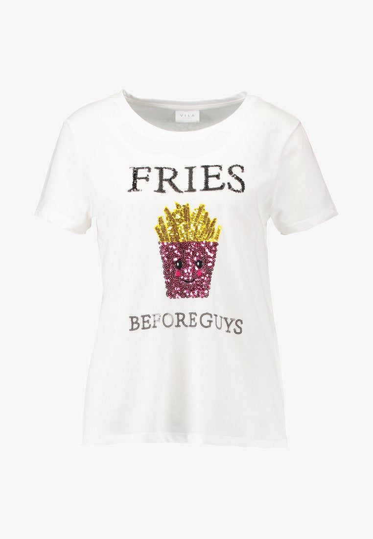 Camiseta Fries