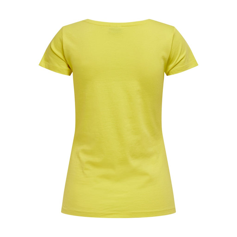 Camiseta Chicago Yellow