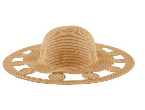 Sombrero Straw Natural