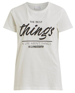Camiseta Things
