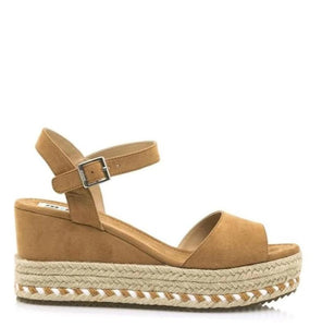 Sandalia Antil Camel