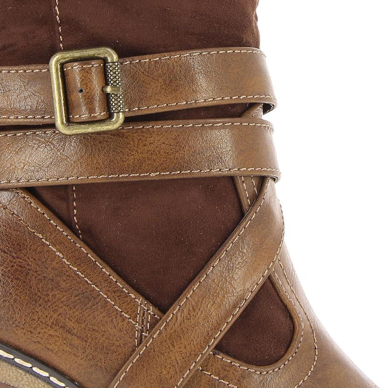 Bota Camel Refresh