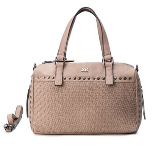 Bolso Taupe Refresh