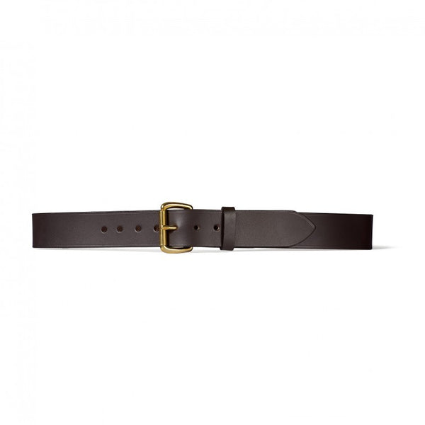 "1-1/2"" Leather Belt Men's"