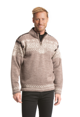 Dale of Norway Anniversary Unisex Sweater