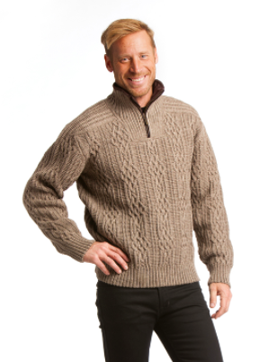 Henningsvaer Sweater