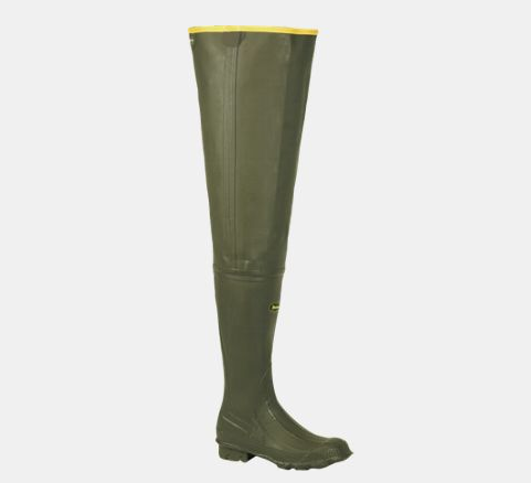 Big Chief 600G Waders 32""