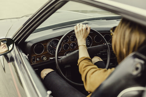 CBD Oil and Driving: Everything You Need to Know