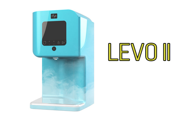 INTRODUCING LEVO II – WHAT'S NEW?