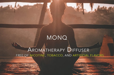 MONQ – AROMATHERAPY DIFFUSERS