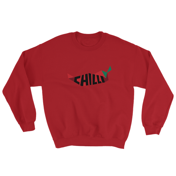 CHILLI Unisex Sweatshirt