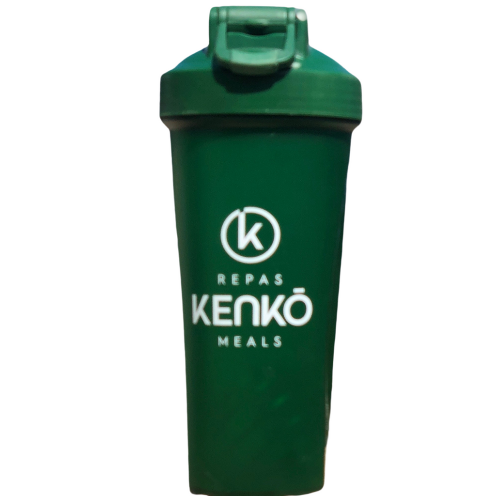 Additional Shake Bottle