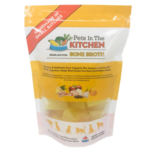 petsinthekitchen,Bone Broth for Pets
