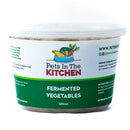 fermented-vegetables-supplements-pets-in-the-kitchen