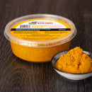 golden-paste-fresh-pet-food-pets-in-the-kitchen-serving