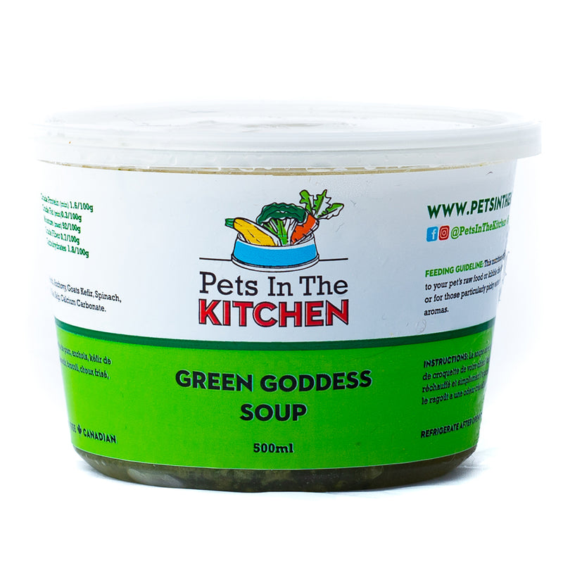 green-goddess-soup-pet-food-pets-in-the-kitchen
