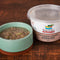 old-fashione-chicken-noodle-soup-pet-food-pets-in-the-kitchen-serving