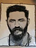 Tom Hardy Photoghan Crochet Pattern
