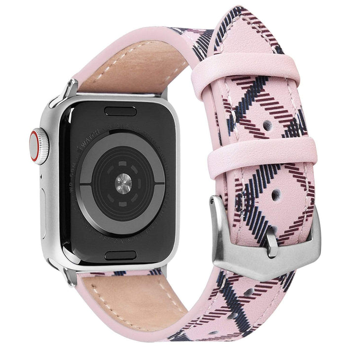 Apple Watch Band | Pink| Galeri Fullmosa 38mm/40mm