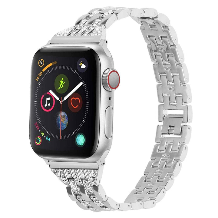 Apple Watch Band | Sliver | Quinte Fullmosa 38mm/40mm