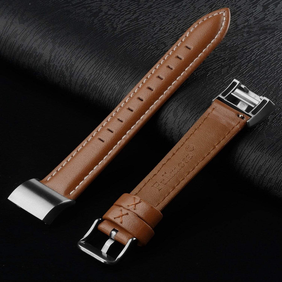 Fitbit Ionic 2 Band | Brown | Bosin Fullmosa