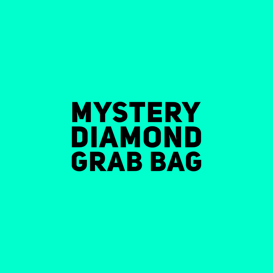 Mystery Diamond Grab Bag