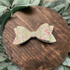 Razzleberry Bow