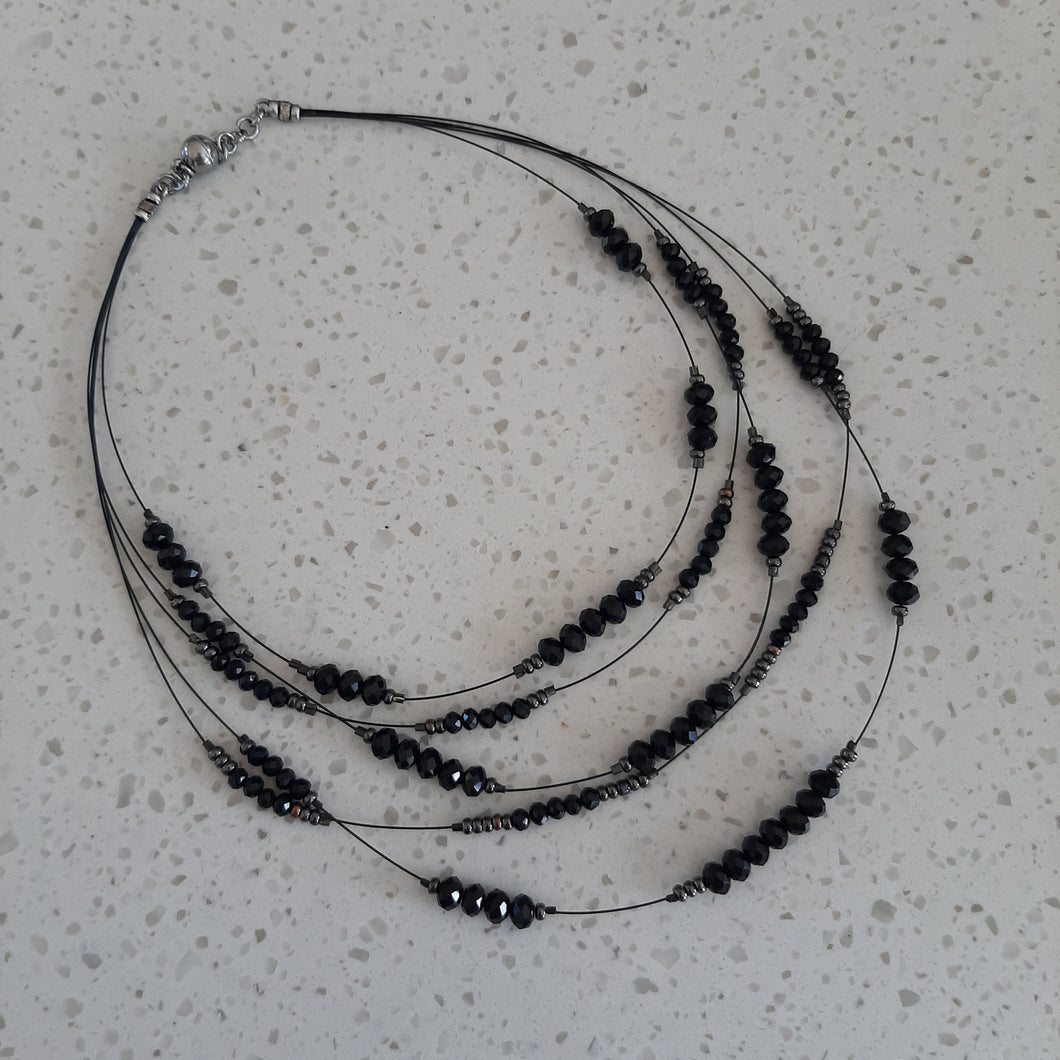 CUSTOM REPAIRS JJ - Necklace remake