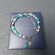 Load image into Gallery viewer, Custom Order RK - Bracelet and Anklet - restring