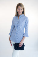 Priss Blouse By Gretchen Scott