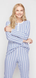 Hathi Pajamas By Roller Rabbit