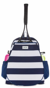 Game On Tennis Backpack By Ame & Lulu