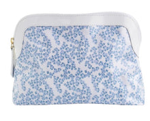 Load image into Gallery viewer, Beau Soleil Make Up Bag Tiny Dot Floral By Beau & Ro