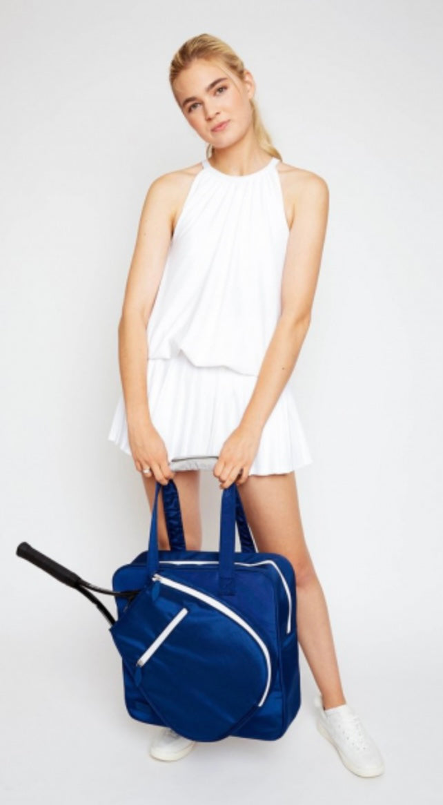 Sweet Shot Tennis Tote By Ame and Lulu