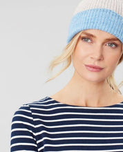 Load image into Gallery viewer, Sky Blue Knit Beanie