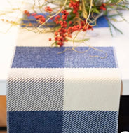 Buffalo Check Table Runner
