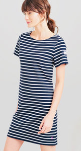 Riviera Dress By Joules